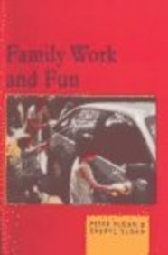 9780613303958: Family Work and Fun (Little Red Readers. Level 2)