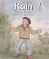 Rain (Alphakids. Level 4): Stein, Meg