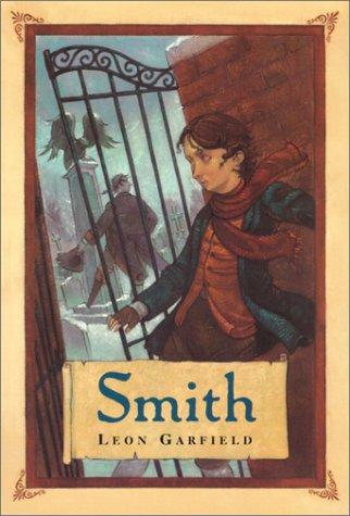 Smith: Leon Garfield