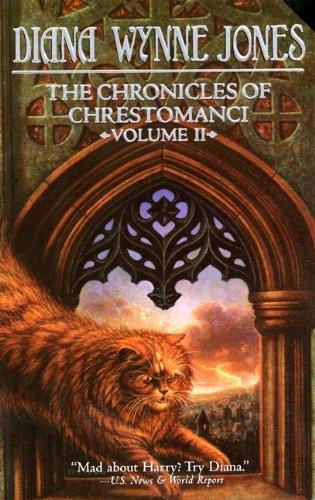 9780613310710: The Chronicles of Chrestomanci, Vol. 2