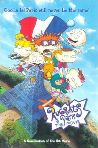 9780613316538: Rugrats in Paris: The Movie