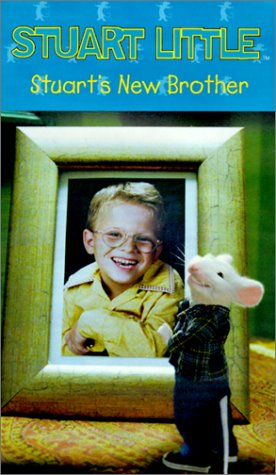 9780613317641: Stuart's New Brother (Stuart Little)