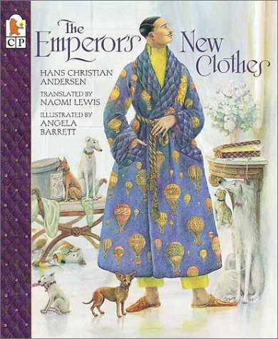 9780613320337: The Emperor's New Clothes