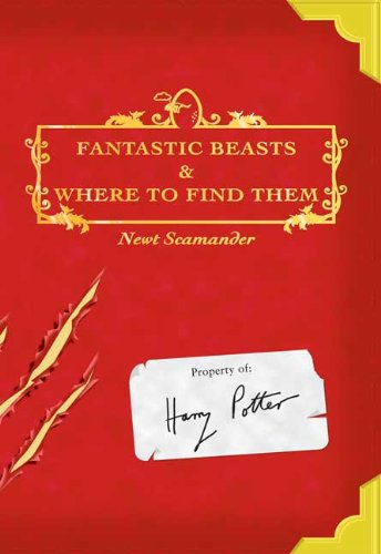9780613325417: Fantastic Beasts and Where to Find Them