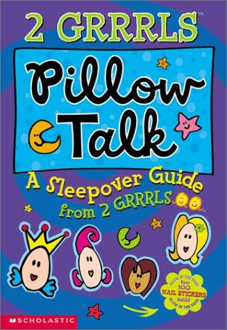 9780613329491: Pillow Talk (2 Grrrls)