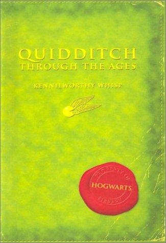 9780613329743: Quidditch Through the Ages