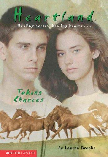 9780613331197: Taking Chances (Turtleback School & Library Binding Edition) (Heartland (Prebound))