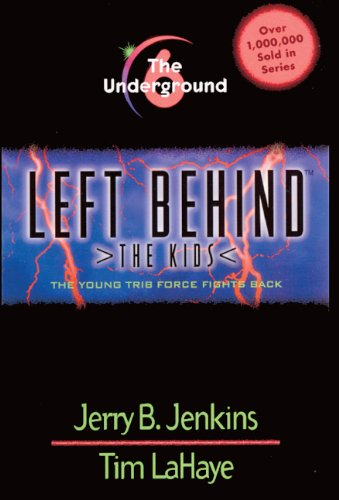 9780613333191: The Underground (Turtleback School & Library Binding Edition) (Left Behind: The Kids (Pb))
