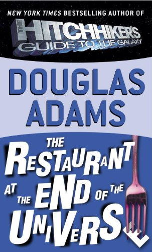 9780613336529: The Restaurant at the End of the Universe