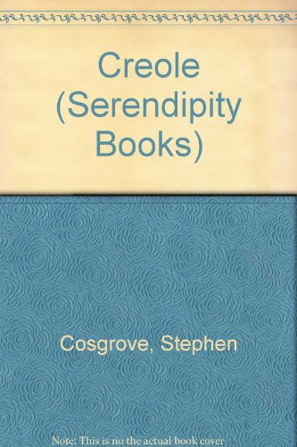 Creole (Serendipity Books) (9780613336567) by Stephen Cosgrove