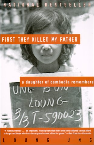 9780613338967: First They Killed My Father: A Daughter of Cambodia Remembers