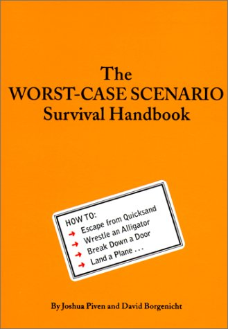 9780613339896: The Worst-case Scenario Survival Handbook