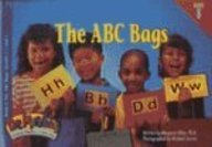 The ABC Bags (Turtleback School & Library Binding Edition): Allen, Margaret