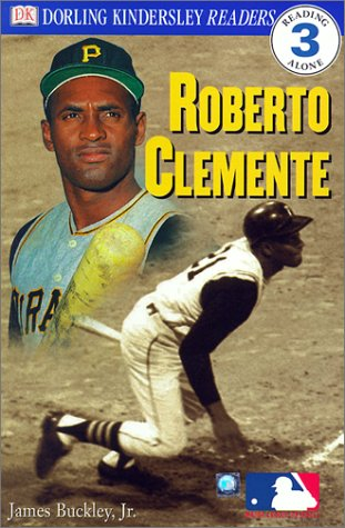 9780613352154: Roberto Clemente (Turtleback School & Library Binding Edition) (DK Readers: Level 3 (Pb))