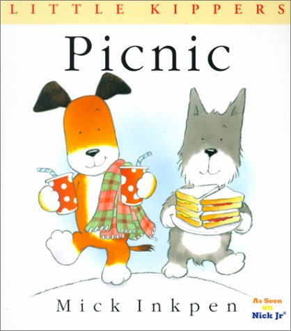 Picnic (Little Kippers) (0613354672) by Inkpen, Mick