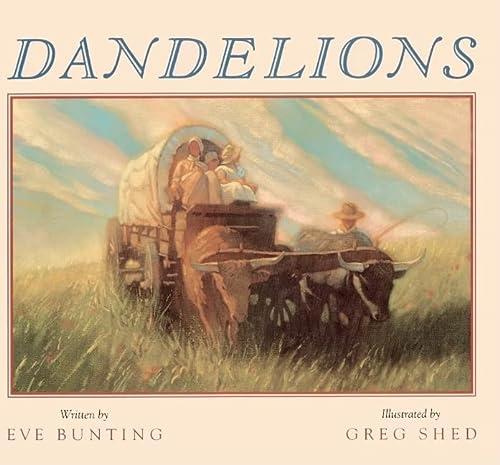 9780613355025: Dandelions (Turtleback School & Library Binding Edition)