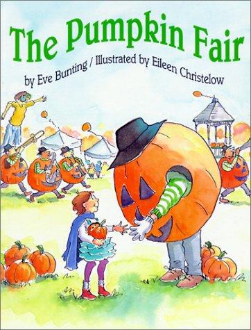 The Pumpkin Fair: Bunting, Eve