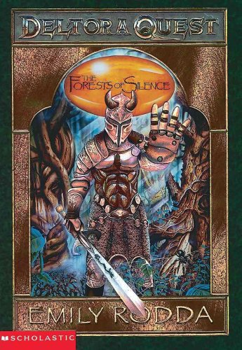 9780613357180: Forest of Silence (Deltora Quest (Pb))