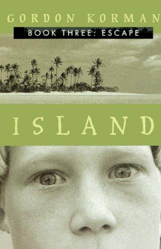 9780613357333: Escape: 3 (Island Trilogy)