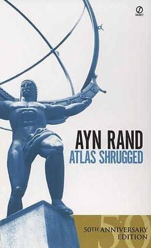 9780613357661: Atlas Shrugged (Turtleback School & Library Binding Edition)