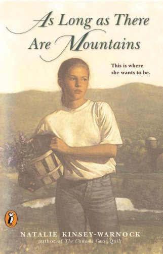 9780613359023: As Long As There Are Mountains (Turtleback School & Library Binding Edition)