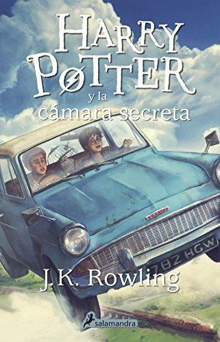 9780613359597: Harry Potter Y La Camara Secreta (Harry Potter And The Chamber Of Secrets) (Turtleback School & Library Binding Edition) (Spanish Edition)