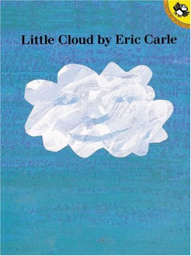 9780613359726: Little Cloud