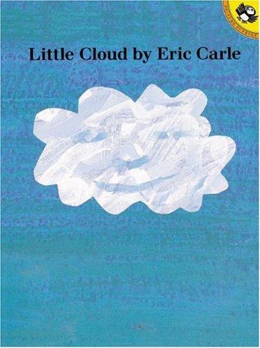 9780613359726: Little Cloud (Turtleback School & Library Binding Edition)