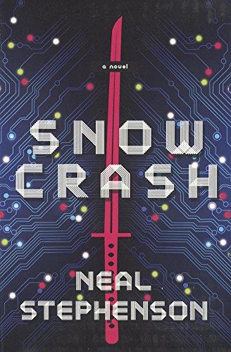 Snow Crash (Turtleback School & Library Binding Edition): Stephenson, Neal