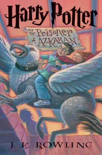 Harry Potter And The Prisoner Of Azkaban (Turtleback School & Library Binding Edition) (9780613371063) by J. K. Rowling