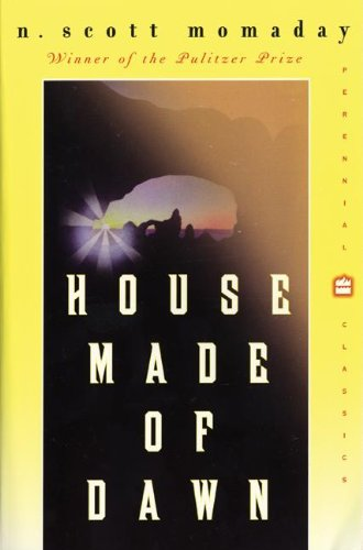 9780613371490: House Made Of Dawn (Turtleback School & Library Binding Edition) (Perennial Classics (Prebound))