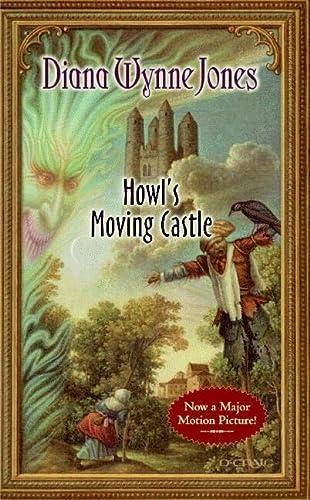 Howl's Moving Castle (Turtleback School & Library Binding Edition): Diana Wynne Jones