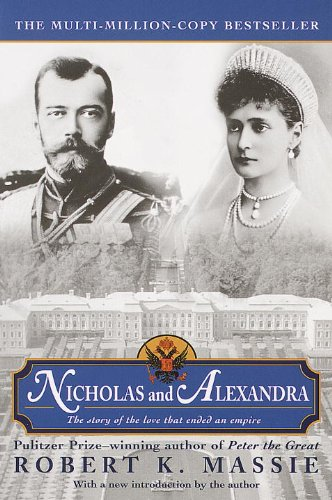 9780613371629: Nicholas & Alexandra (Turtleback School & Library Binding Edition)