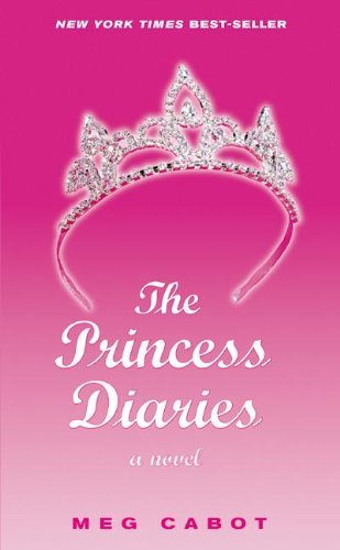 9780613371650: The Princess Diaries (Turtleback School & Library Binding Edition)