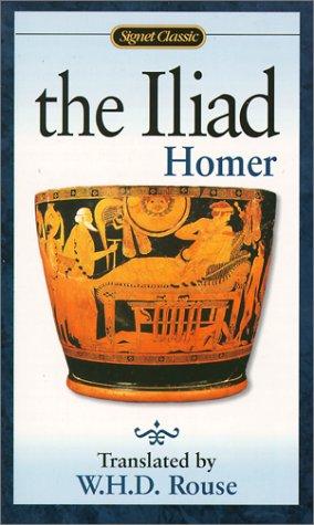 9780613371858: Iliad (Signet Classics)