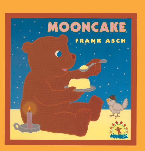9780613371919: Mooncake (Turtleback School & Library Binding Edition) (Moonbear Books)