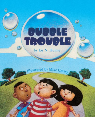 9780613372985: Bubble Trouble (Turtleback School & Library Binding Edition) (Rookie Readers: Level B (Pb))