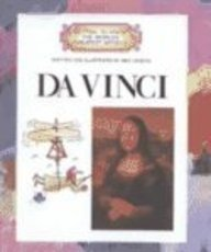 9780613373210: Da Vinci (Getting to Know the World's Greatest Artists)