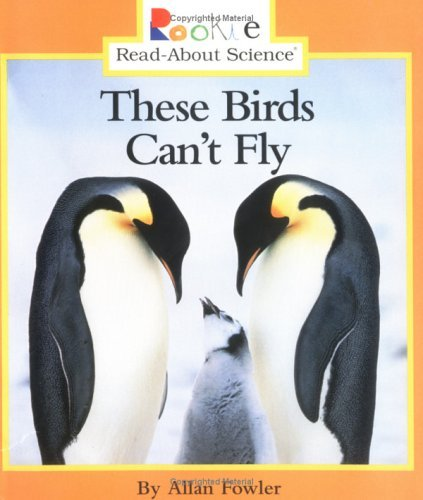 9780613375580: These Birds Can't Fly