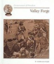 9780613375733: Valley Forge