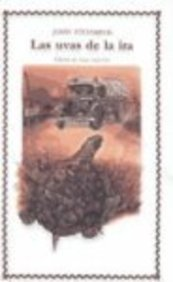 9780613376488: Uvas de La IRA (Grapes of Wrath) (Letras Universales) (Spanish Edition)