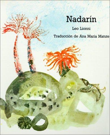 9780613376853: Nadarin / Swimmy (Spanish Edition)