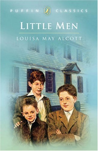 Little Men (Turtleback School & Library Binding: Alcott, Louisa May
