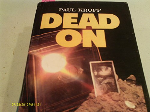 9780613377256: Dead on (Encounters Series)