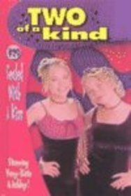 9780613439565: Sealed with a Kiss (Two of a Kind (Pb))