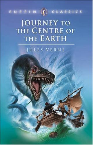 9780613443623: Journey to the Centre of the Earth