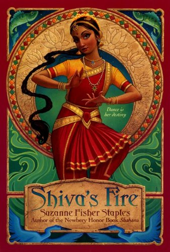 9780613444149: Shiva's Fire (Turtleback School & Library Binding Edition)