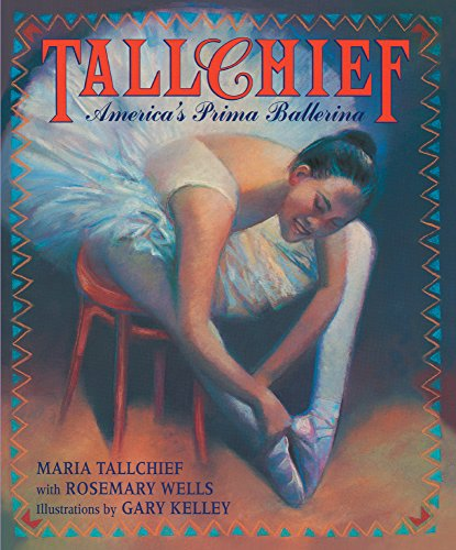 9780613444200: Tallchief: America's Prima Ballerina (Turtleback School & Library Binding Edition)