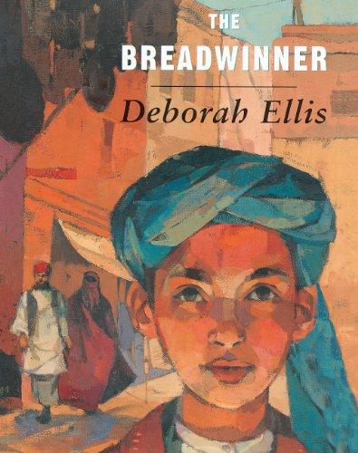 9780613444880: The Breadwinner (Turtleback School & Library Binding Edition)