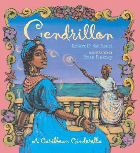9780613450218: Cendrillon: A Caribbean Cinderella (Turtleback School & Library Binding Edition)